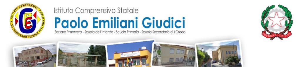 Istituto Comprensivo Statale Paolo Emiliani Giudici